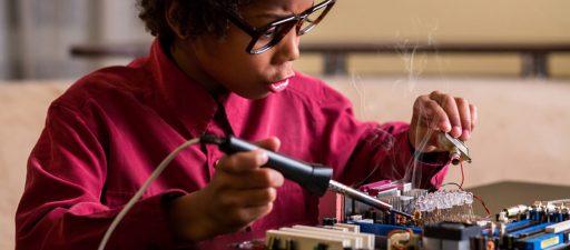 Begeistere dich für Technik! (01/2012)
