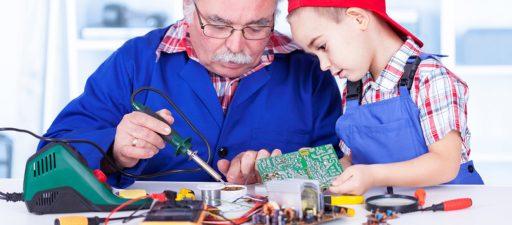 Begeistere dich für Technik! (02/2013)