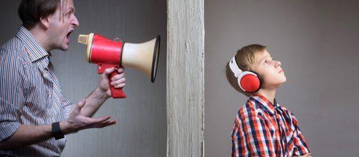 Rätsel: Was schreit Pollino durch den Lautsprecher?