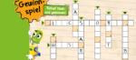 Gewinnspiel Kreuzworträtsel Beitragsbild