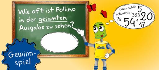 Gewinnspiel Pollino zählen Beitragsbild